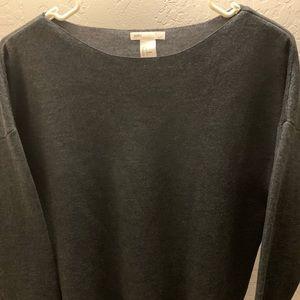 H&M Grey Sweatshirt